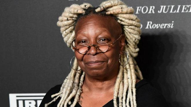 Whoopi Goldberg será otra vez la cantante camuflada de monja en 'Sister Act  3' | Marca.com