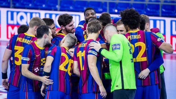 Barcelona - PSG: resumen y resultado de la semifinal de la Final Four de la Champions