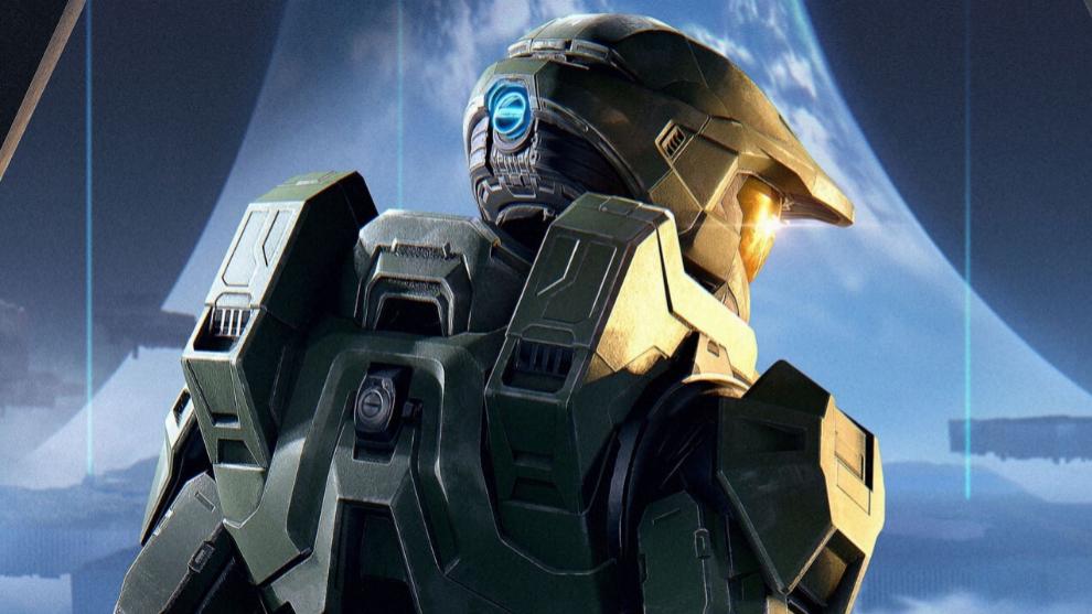 Halo Infinite explotará las capacidades de Xbox Series X en 2021.