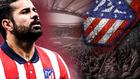 Oficial: Costa, adiós al Atleti
