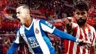 RdT, el favorito de la afición para suplir a Diego Costa