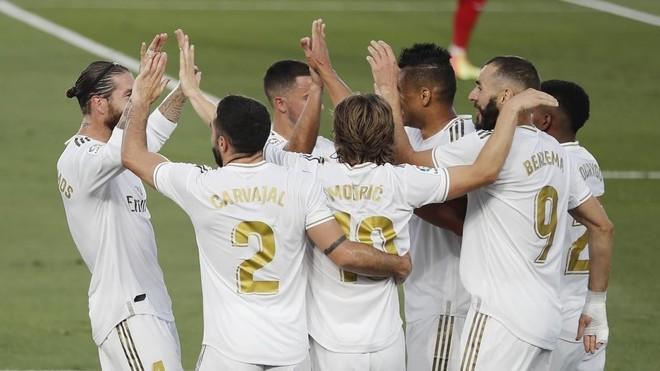 Alineaciones confirmadas del Elche-Real Madrid: Marcelo vuelve al once