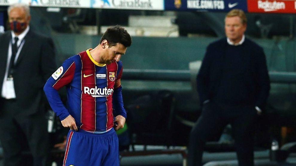 Les problèmes sportifs que le prochain président de Barcelone doit aborder