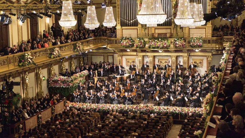 El controvertido pasado nazi del Concierto de año Nuevo de Viena y la...