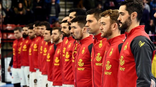17 'Hispanos' para enfrentarse a Croacia, los mejor situados para el Mundial