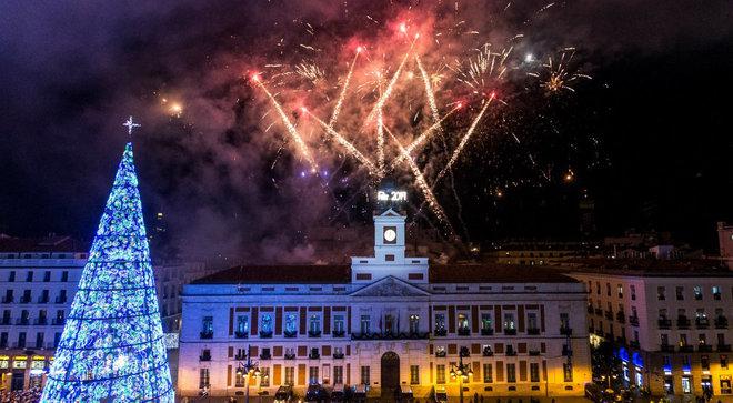 New Year 2021: Five good luck rituals