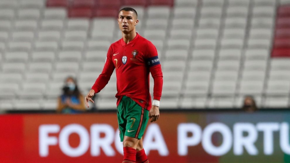 Ronaldo confident of playing for 'many years'