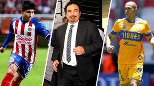Rumores y fichajes Liga MX 2021.