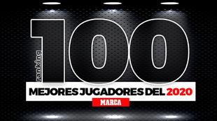 Los 100 jugadores del año: sólo dos españoles en el top 20