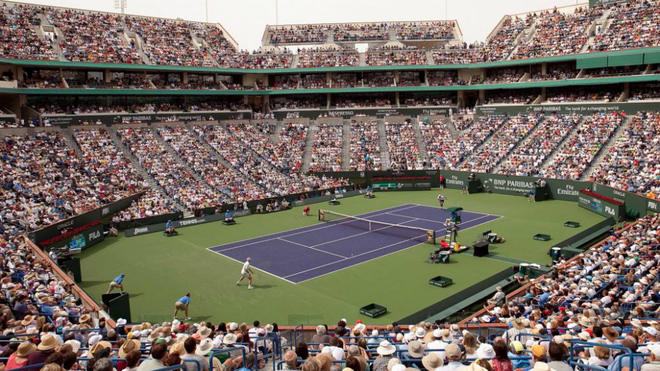 Indian Wells Masters postponed