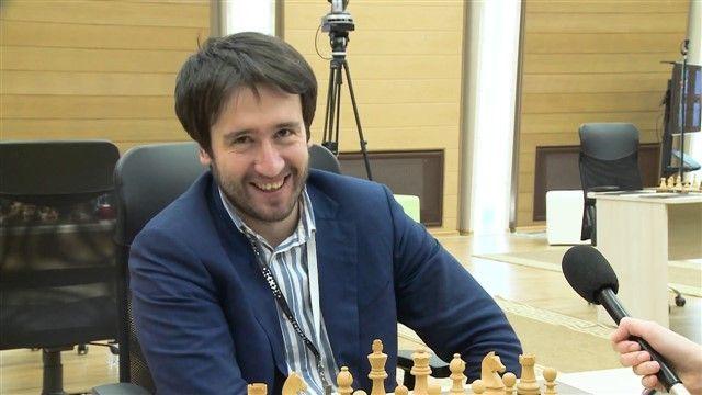 Radjabov amarga la tarde a Dubov