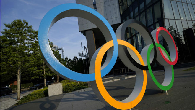 Tokio, en jaque por el aumento de casos de COVID aunque el gobierno habla de Juegos seguros