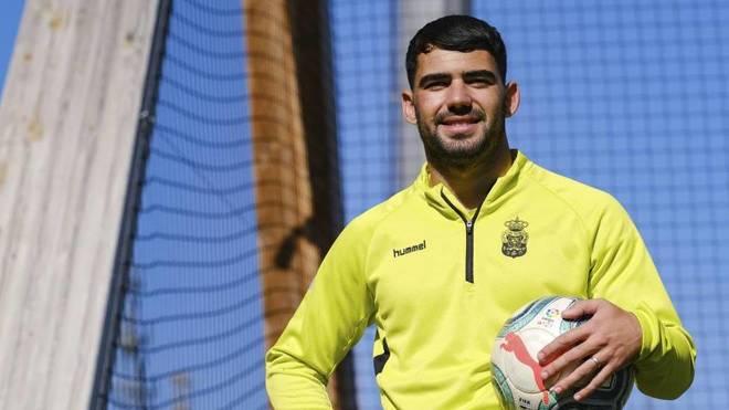 Tana, nuevo jugador del Albacete.