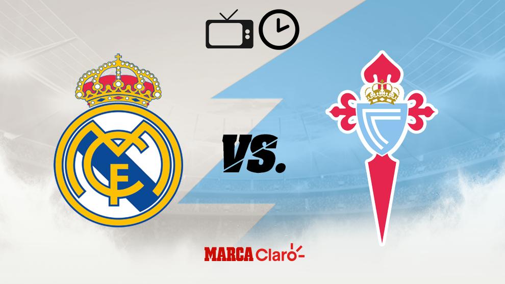 Real Madrid vs Celta Vigo Full Match – La Liga 2020/21