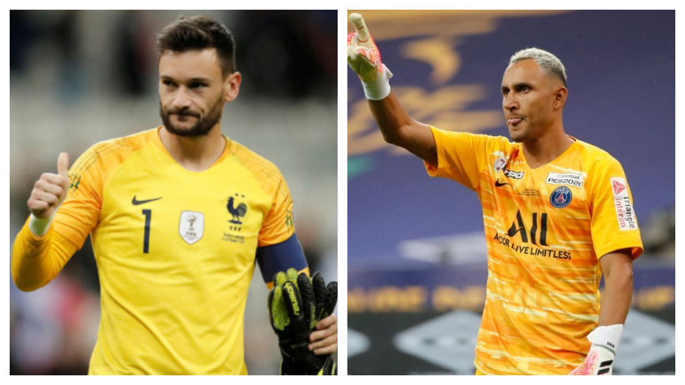 Problems for Keylor Navas as Pochettino wants Lloris at PSG