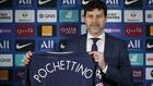Oficial: Pochettino al PSG, debutará este mismo miércoles