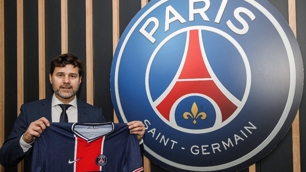 Pochettino: PSG have always had a special place in my heart