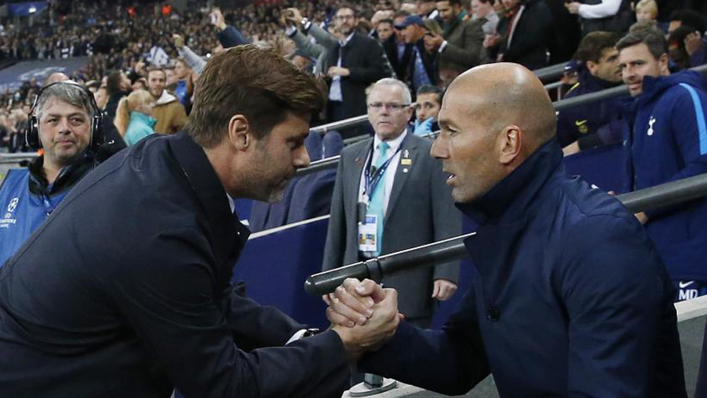 Pochettino, Real Madrid and the impossible dream