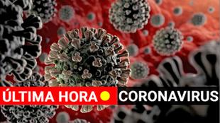 Coronavirus SARS-CoV-2 COVID-19