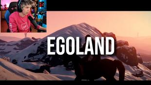 Rubius explica qué es EGOLAND