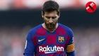 """El psicólogo que Messi nunca visitó: """"Antonella me insistió muchas veces..."""""""