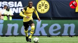 Olvidado por el fútbol: City, Arsenal, Dortmund... y con 23 años no tiene ni equipo