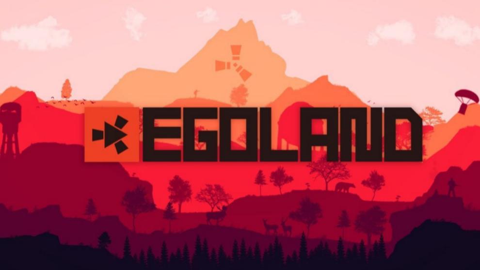 Rust Egoland: los clanes formados el primer dia con AuronPlay ElRubius...