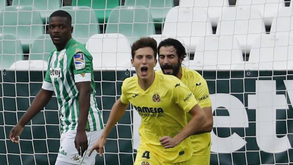 Real Madrid interested in signing Pau Torres