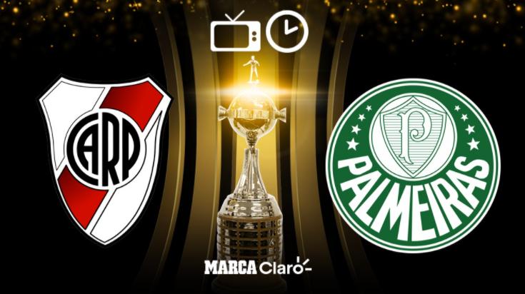 Partidos De Hoy River Plate Vs Palmeiras En Vivo