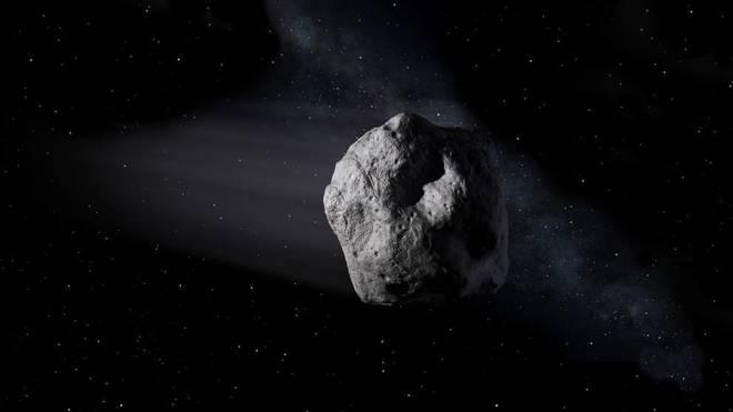 La NASA met en garde: l'astéroïde '2009 JF1' frappera la Terre le 6 mai 2022