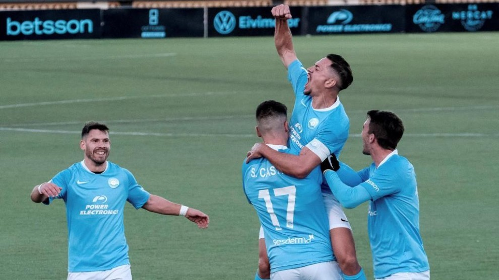 Ibiza stun Celta Vigo in Copa del Rey upset