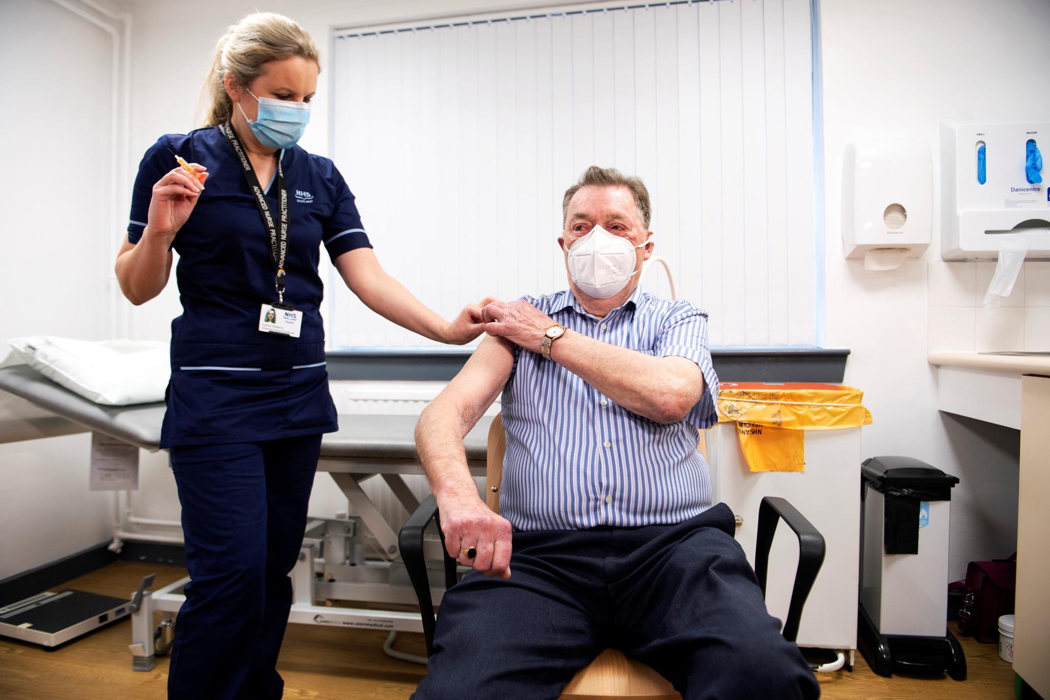 Día de la enfermera 2021: Frases y mensajes cortos para reconocer su ardua labor