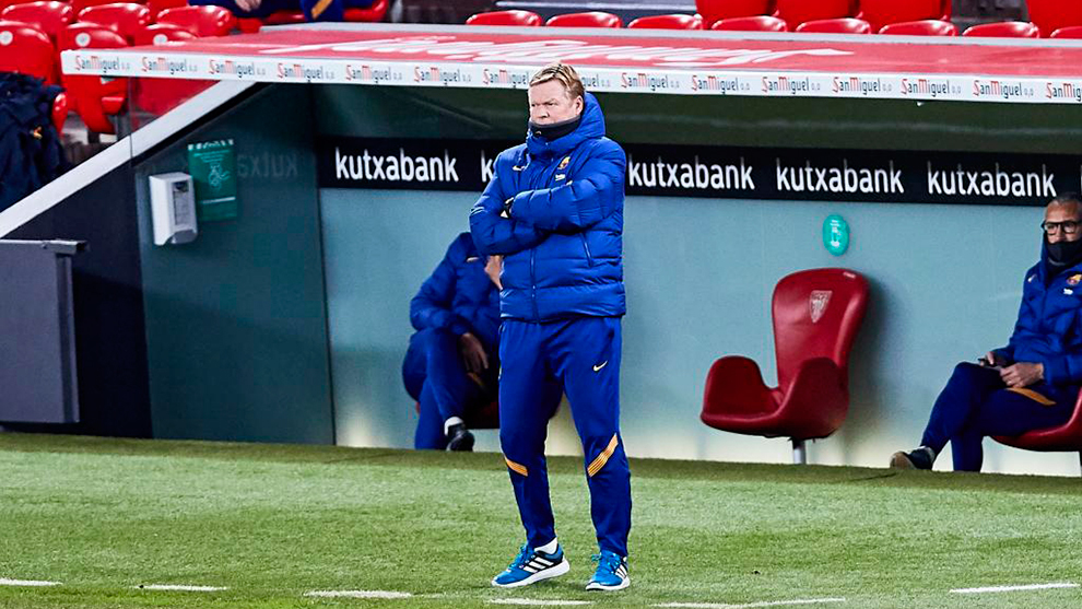Athletic 2-3 Barcelona: Barcelona ratings vs Athletic Club ...