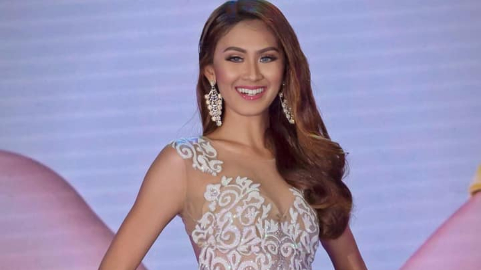 Eleven men accused of raping and murdering Miss Philippines at New Year's party