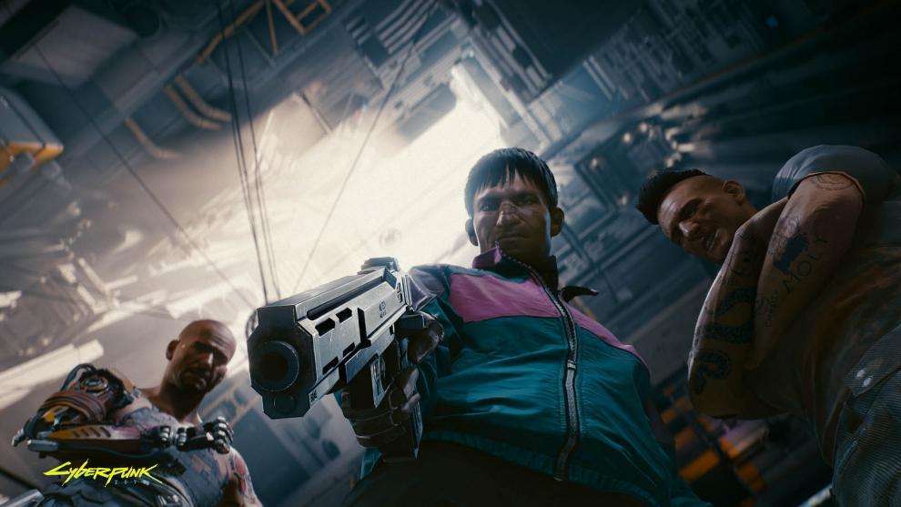Cyberpunk 2077 pasará a la historia como uno de los peores...