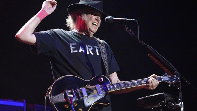 Compran a Neil Young sus derechos musicales [Espectáculos]