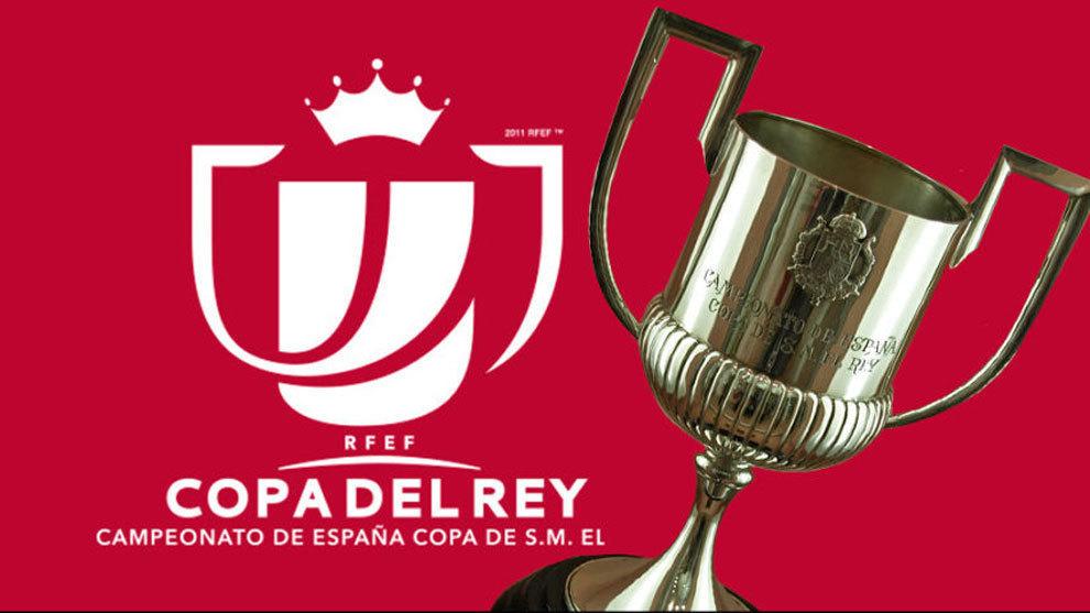 Segunda eliminatoria de la Copa del Rey en directo: Partidos y resultados