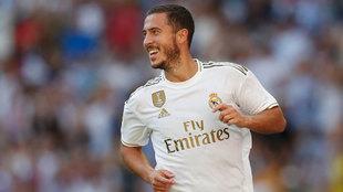 """Ni Zidane, ni Henry, el futbolista por el que Hazard viajaría en el tiempo: """"Vi todos sus vídeos"""""""