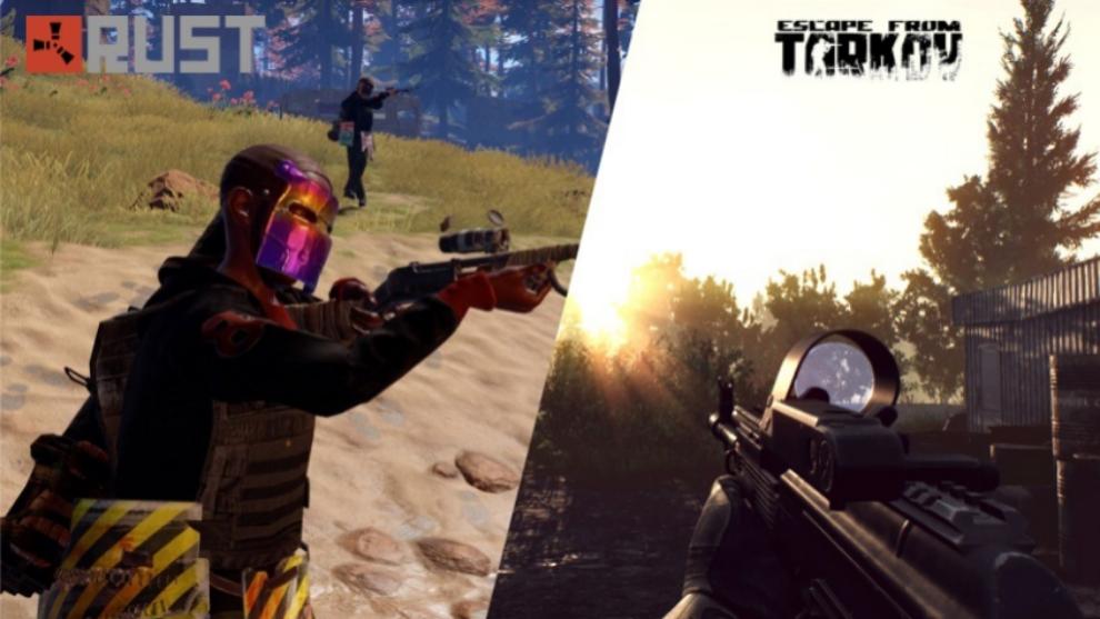 Escape from Tarkov es el videojuego más visto en Twitch, seguido por...