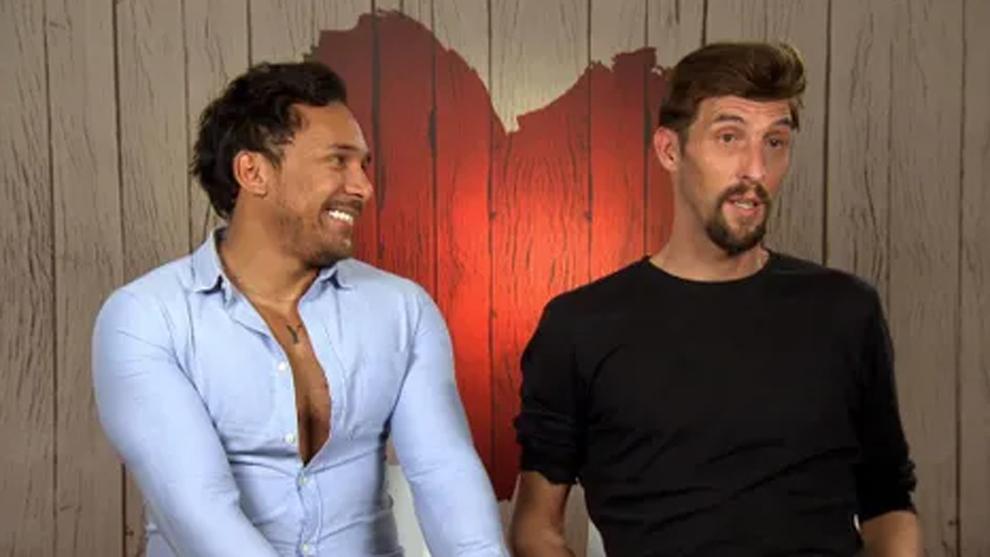 """Yhony sobre Javier, su cita en First Dates: """"¡OMG, tiene peluquín!"""""""