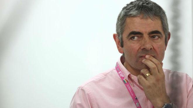 Rowan Atkinson Toma Una Drástica Decisión Sobre Su Personaje De Mr Bean Marca