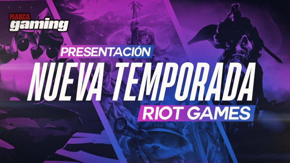 Novedades en Runeterra, Teamfight Tactics, LOL y Wild Rift.