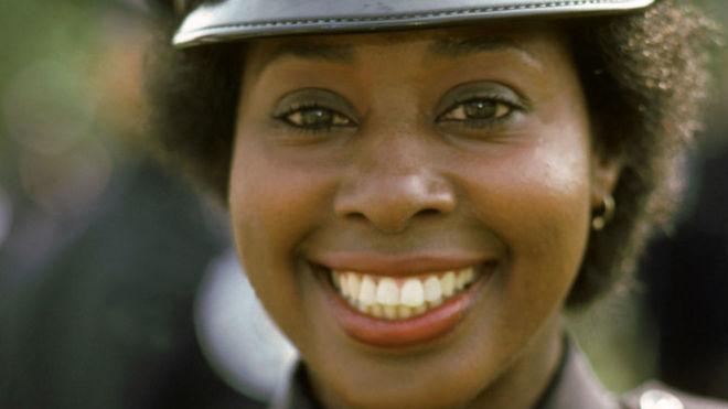 Falleció la actriz Marion Ramsey, la sargento Hooks de