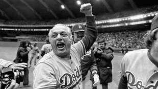 Muere Tommy Lasorda, leyenda de los Dodgers.