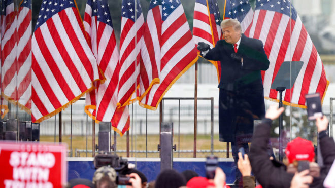 US President Donald Trump will not attend Joe Biden's inauguration