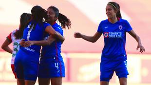 En la jornada 1 de la Liga MX Femenil.