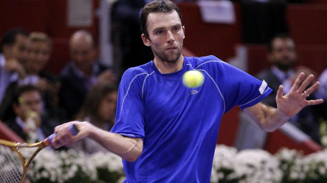 Karlovic, con 41 años, el jugador de más edad en ganar un partido ATP desde 1995