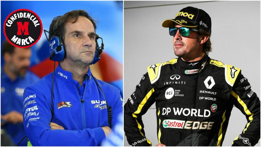 Brivio y Alonso.