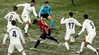 Zidane desactiva al Madrid con sus cambios