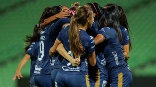 El coronavirus sigue afectando equipos en el fútbol mexicano |